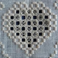 Mary Joan Stitching: June 2011