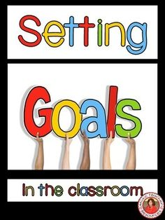 Goal Setting FREEBIE Begin the new year/term with this one page FREEBIE. Writing goals forces students to be specific and adds clarity to their thoughts.  Writing out goals takes them from our thoughts to something more concrete and real!CLICK HERE to view more BACK to SCHOOL resourcesCLICK on the green FOLLOW ME  button and be the first to know when new resources become available!Check out more quality, ready-to-use resources:MORE Resources for your Music Class!Follow me  on:PINTERESTFACEBOO...