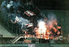 Fiorentina-Padova 1993/94 NOTTURNA