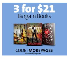 3 FOR $21 BARGAIN BOOKS | CODE: MOREPAGES Business Sales, Going Out Of Business, Root Beer, Discover Yourself, Coding, Entertaining, Books, Libros, Book