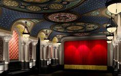 Byzantium Theater