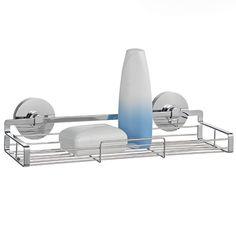 Everloc Solutions Bathroom Shelf | Target Australia