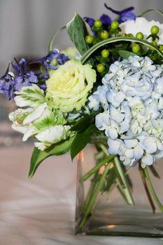 Centerpieces and Decor Wedding Reception Photos on WeddingWire