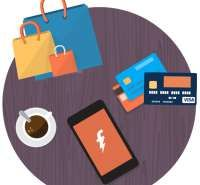 (All Users)10% Cash Back Via Visa Cards On Freecharge Recharge And Bill Payment Maximum Rs.50