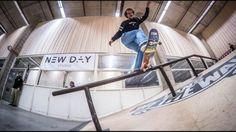 Pola Contest Enschede (Nassim Guammaz, Rob Maatman, Tim Zom): Diegene die afgelopen… #Skatevideos #contest #Enschede #guammaz #maatman