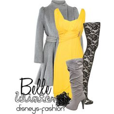 Best Polyvore Winter Fashion Trends & Ideas For Women 2014/ 2015   Girlshue