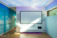 Flat Screen, Gym, Beach, Blood Plasma, The Beach, Flatscreen, Beaches, Excercise, Dish Display