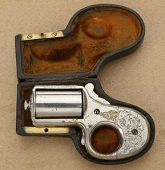 palm pistol,