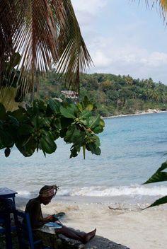 Haiti- i wanna go back sooo bad!!