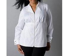 Camisa Branca Feminina que Emagrecem