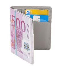 Carteira Euro