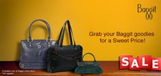 Save Stylishly with Baggit's New Sale!