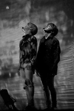 171202 Piece of art  #JHOPE #JIMIN   #BTS ★彡