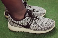 FASHION // sneakers for every occasion