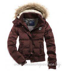 Doudoune Abercrombie Femme Alana Marron Canada Goose Jackets, Down Coat,  Shops, Fashion Bags 62502949618