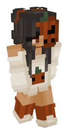 Check out our list of the best Halloween Minecraft skins. Disney Minecraft, Capas Minecraft, Minecraft Games, Minecraft Pixel Art, Minecraft Crafts, Minecraft Party, Minecraft Stuff, Minecraft Skins Halloween, Minecraft Girl Skins
