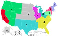 Deciphering U.S. Amateur Radio Call Signs by The Petite Prepper
