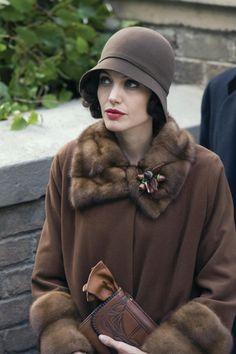 L'Echange : Photo Angelina Jolie