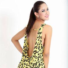 Yaoska Ruiz Miss Nicaragua 2015 Contestant