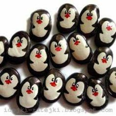 Rock penguin