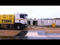 Stavebné pracovné postupy | Ytong.sk You Videos, Home And Garden, Youtube, Youtubers, Youtube Movies