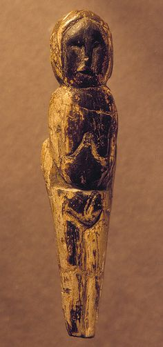 Mal'ta (ca. 20,000 B.C.)   Thematic Essay   Heilbrunn Timeline of Art History   The Metropolitan Museum of Art