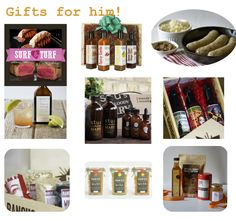 Find the perfect Valentine's Day gift for him: http://manykitchens.com/collections/for-him