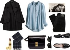 """""""Untitled #1151"""" by girlinlondon ❤ liked on Polyvore"""