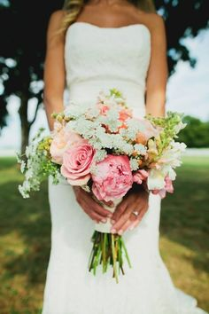 Belles Fleurs, Wedding Flowers, Tennessee - Nashville and surrounding areas
