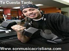 Manny Montes- Te Cuesta Tanto