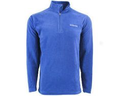 Enter to Win a Columbia Men's Pine Ridge 1/4 Zip Fleece - Ends April 27th at Midnight