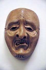 Résultats de recherche d'images pour « masque noh japon »