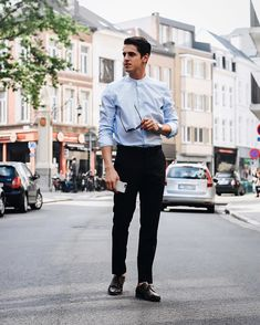 what to wear to office. #MensFashion