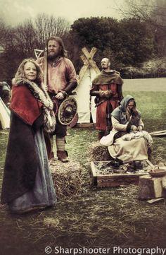 The Battle Of Clontarf fest.