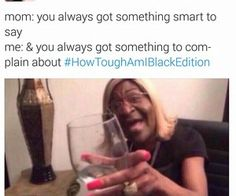 howtoughamiblackedition by itsnotlexi on We Heart It