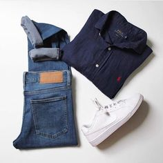 Stylish Mens Clothes That Any Guy Would Love Mens Clothing Ideas Clothing Ideas Stylish Mens Clothes That Any Guy Would Love Basic Outfits, Stylish Outfits, Cool Outfits, Fashion Outfits, Fashion Clothes, Fashion Tips, Viernes Casual, Mens Clothing Styles, Clothing Ideas