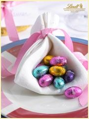 Create an easter traditions pinterest board share it with create an easter traditions pinterest board share it with lindt chocolate for a easter gift basketslindt negle Image collections