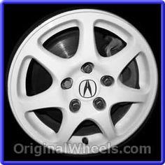 OEM 1997 Acura Integra Rims - Used Factory Wheels from OriginalWheels.com #Acura #AcuraIntegra #Integra #1997AcuraIntegra #97AcuraIntegra #1997 #1997Acura #1997Integra #AcuraRims #IntegraRims #OEM #Rims #Wheels #AcuraWheels #AcuraRims #IntegraRims #IntegraWheels #steelwheels #alloywheels #OEMwheels #factorywheels #OEMrims #factoryrims