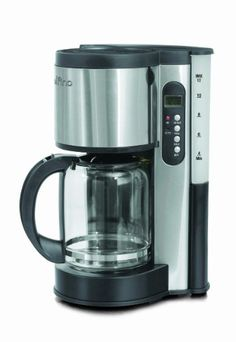 Toastess DLFC381 Coffee Maker, Stainless Steel > Hurry! Check out this great item : French Presses