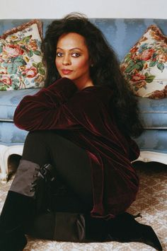 Lady Diana, Beautiful Black Women, Beautiful People, Pretty People, Diana Ross Supremes, Lady Sings The Blues, Black Actors, Black Actresses, Vintage Black Glamour