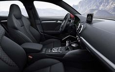 2015 Audi A3 – Compact Style and Performance