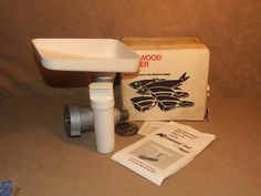 Kenwood Mincer A720 For Use With All Kenwood Chef And Major Models Boxed