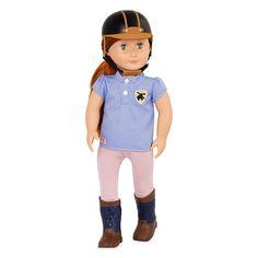 Our Generation Regular Doll - Elliet on ShopSavvy