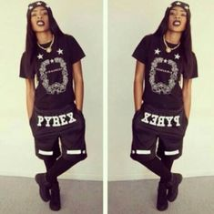 Here is Girls Swag Outfit Picture for you. Girls Swag Outfit swag outfits for girls. Girls Swag Outfit acting cute is not my style 6 Lesbian Outfits, Tomboy Outfits, Tomboy Fashion, Dance Outfits, Fashion Killa, Teen Fashion, Fashion Models, Swag Outfits For Girls, Girl Outfits