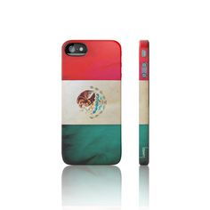 iPhone 5 Cover Mexico now featured on Fab.