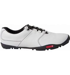 Shoed barefoot golf?