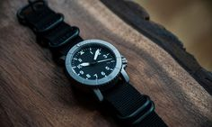 The Redux COURG Watch | Cool Material