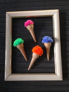 Gelats Ice-cream