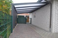 #onderhoudsvrije #aluminium #carport #overkapping #terrasoverkapping #veranda #maatwerk www.fremazonwering.nl