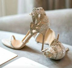 Champagne Wedding Shoes Rhinestone Stiletto Heels Bridal Sandals How about this shoe? Share to get a coupon for all on FSJ Champagne Wedding Shoes Rhinestone Stiletto Heels Bridal Sanda. Champagne Wedding Shoes, Wedding Heels, Mod Wedding, Elegant Wedding, Champagne Heels, Sparkly Wedding Shoes, Sparkly Shoes, Decor Wedding, Party Wedding